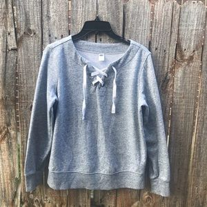Old Navy Woman's Sweatshirt